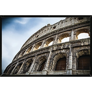 Frame USA The Colosseum Framed Graphic Art