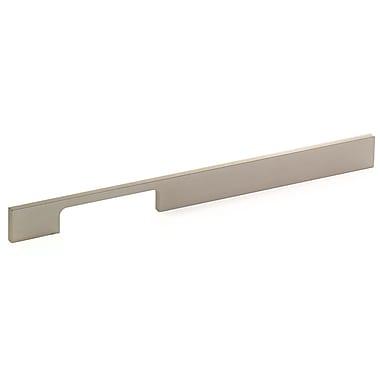 Richelieu Contemporary Metal 10 1/8'' Center Bar Pull