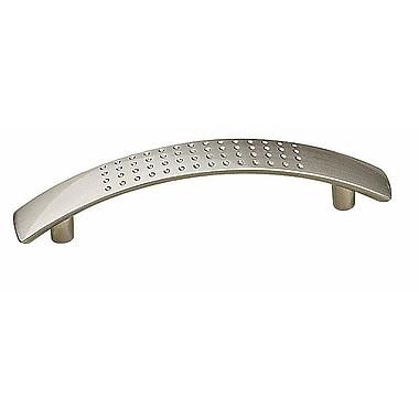 Richelieu Contemporary Metal 3 39/50'' Center Arch Pull