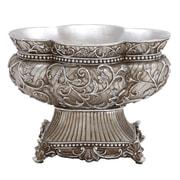 ABCHomeCollection Polystone Decorative Bowl