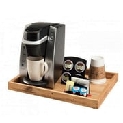 Cal-Mil Madera Coffee Tray