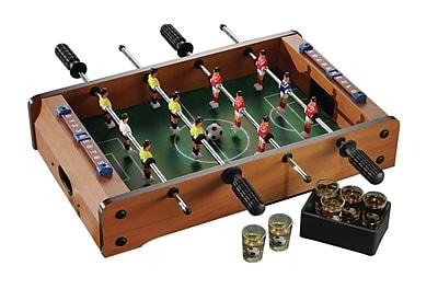 Style Setter Foosball Table