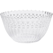 Circle Glass Heritage Decorative Salad Bowl