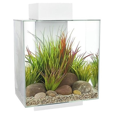 Hagen 6 Gallon Edge Aquarium Kit