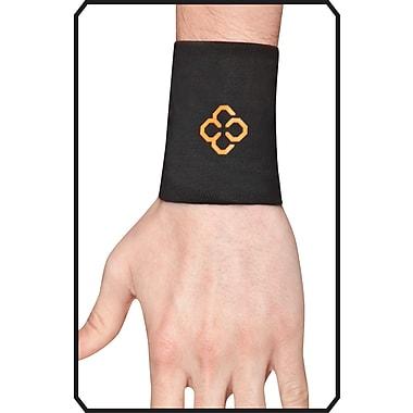 Copper88™ Wrist Sleeve, Medium, Black (CP800-M)