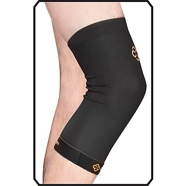 Copper88™ Knee Sleeve, Large, Black (CP806-L )