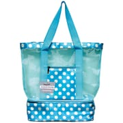 Tempamate Insulated Tote Bag, Dots