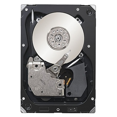 Seagate - Disque dur interne Enterprise 2 To, 3,5 po, SAS, 7200 tpm (ST2000NM0043)