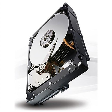 Seagate - Disque dur interne Enterprise 3 To, 3,5 po, SAS, 7200 tpm (ST3000NM0043)