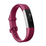 Fitbit – Bracelet moniteur d'activité Alta HR, fuchsia