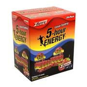 5 Hour Energy Berry, 1.93 oz, 2 12-Packs