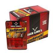 Jack Link's Jack Pack Variety, 2 oz, 12 Count