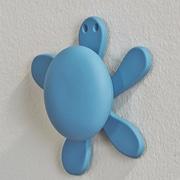 Richelieu Turtle Wall Hook