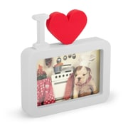 "Umbra Ulove Photo Display 4""x6"" White (313190-660)"