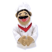 Melissa & Doug Chef Puppet (LCI2553)