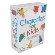 """Pressman® Toys """"The Best of Charades For Kids"""" Game (PRE300912)"""