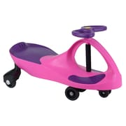 The Original PlasmaCar, Pink & Purple Ages 3 and up.  (PS-065)