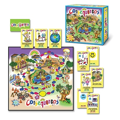 Consequences Game