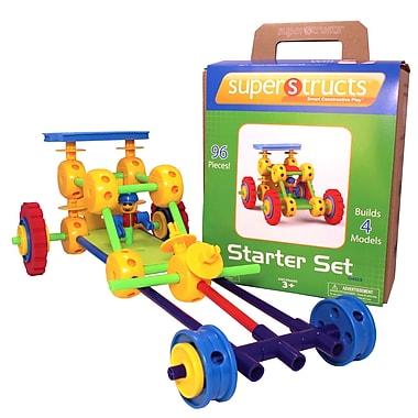 Waba Fun™ Superstructs Starter Set