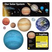Bulletin Board Sets, Solar System