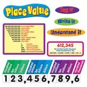 Trend Enterprises® Bulletin Board Set, Place Value