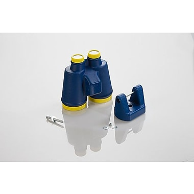 CreativeCedarDesigns Binoculars; Blue