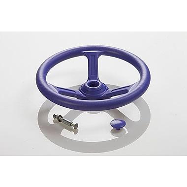 CreativeCedarDesigns Swing Steering Wheel; Violet