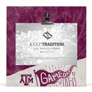 Paulson Designs 'NCAA' Picture Frame; Texas A&M