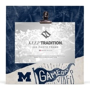 Paulson Designs 'NCAA' Picture Frame; Michigan