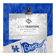Paulson Designs 'NCAA' Picture Frame; Kentucky