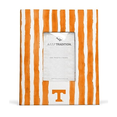 Paulson Designs 'NCAA' Picture Frame; Tennessee