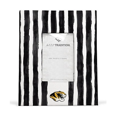 Paulson Designs 'NCAA' Picture Frame; Missouri