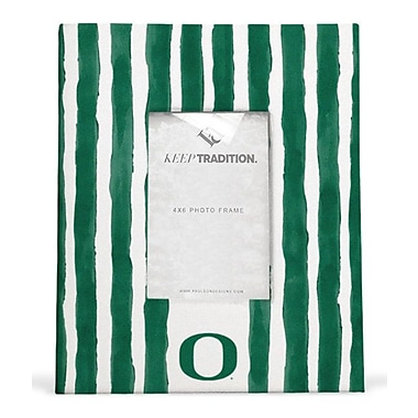 Paulson Designs 'NCAA' Picture Frame; Oregon