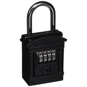 LockState Shackel Key Cabinet w/ Combination Lock