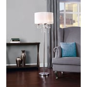 Catalina Lighting 58'' Floor Lamp; Bulb Not Included