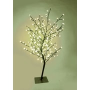 Hi-Line Gift Ltd. Cherry Light Display; Warm White