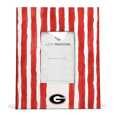 Paulson Designs 'NCAA' Picture Frame; Georgia