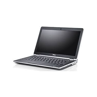 Dell - Portatif Latitude E6430 14 po remis à neuf, 2,6 GHz Intel Core i5-3340, DD 320 Go, 8 Go DDR3, Windows 10 Pro