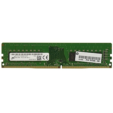 HP – Mémoire non ECC DDR4-2133 8 Go (T0E51AT)