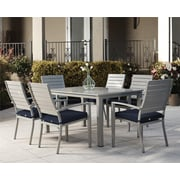 Cosco 7-Piece Aluminum Dining Set