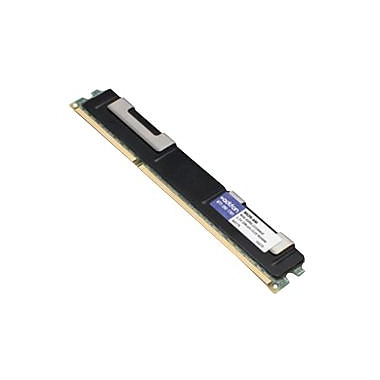 AddOn® 8G2R-AMK 8GB (1 x 8GB) DDR4 SDRAM RDIMM DDR4-2133/PC4-17000 Server RAM Module