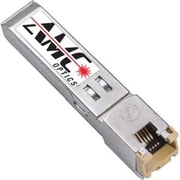 AMC Optics 1000Base-T Gigabit Ethernet SFP (mini-GBIC) Transceiver, 100 m (GLC-T-AMC)