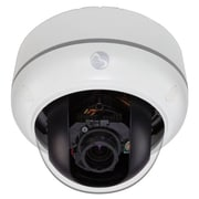 American Dynamics ADCI610LT-D111 Illustra 610 Wired Indoor Mini-Dome Camera, 1080p, White