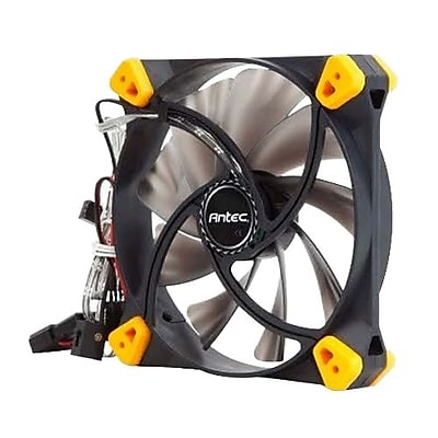 Antec® TrueQuiet 140 800 RPM Cooling Fan