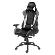 Arozzi Racing Style Gaming Chair, Gray (VERONA-PRO)