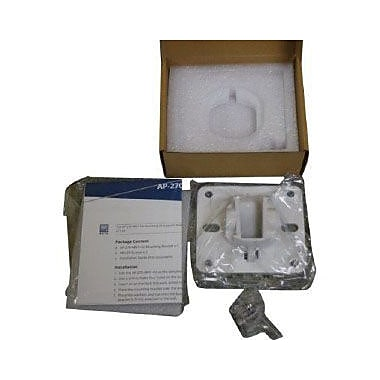 Aruba JW056A Outdoor Mounting Adapter for AP-228 Wireless Access Point