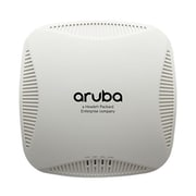 Aruba Instant IAP-205H White 867 Mbps Dual Band Hospitality Wireless Access Point