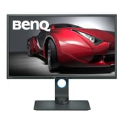 "BenQ 4K UHD LED LCD Designer Monitor, 32"", Black (PD3200U)"