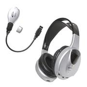 Califone® Ergoguys HIR-KT1 Infrared Stereo/Mono Wireless Headphone Set Via Ergoguys