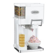Cuisinart® Mix It In™ Refurbished Soft Serve Ice Cream Maker, White (ICE-45FR)